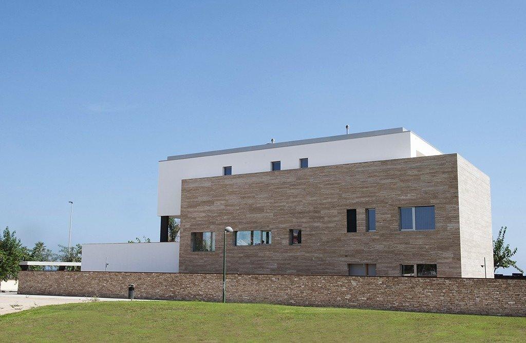 Villa moderna en primera lÍnea de playa (las higuericas) - imagenInmueble3
