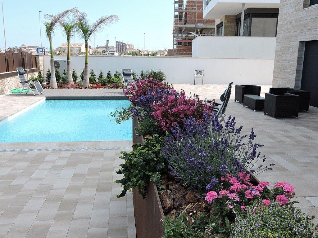 Villa moderna en primera lÍnea de playa (las higuericas) - imagenInmueble6