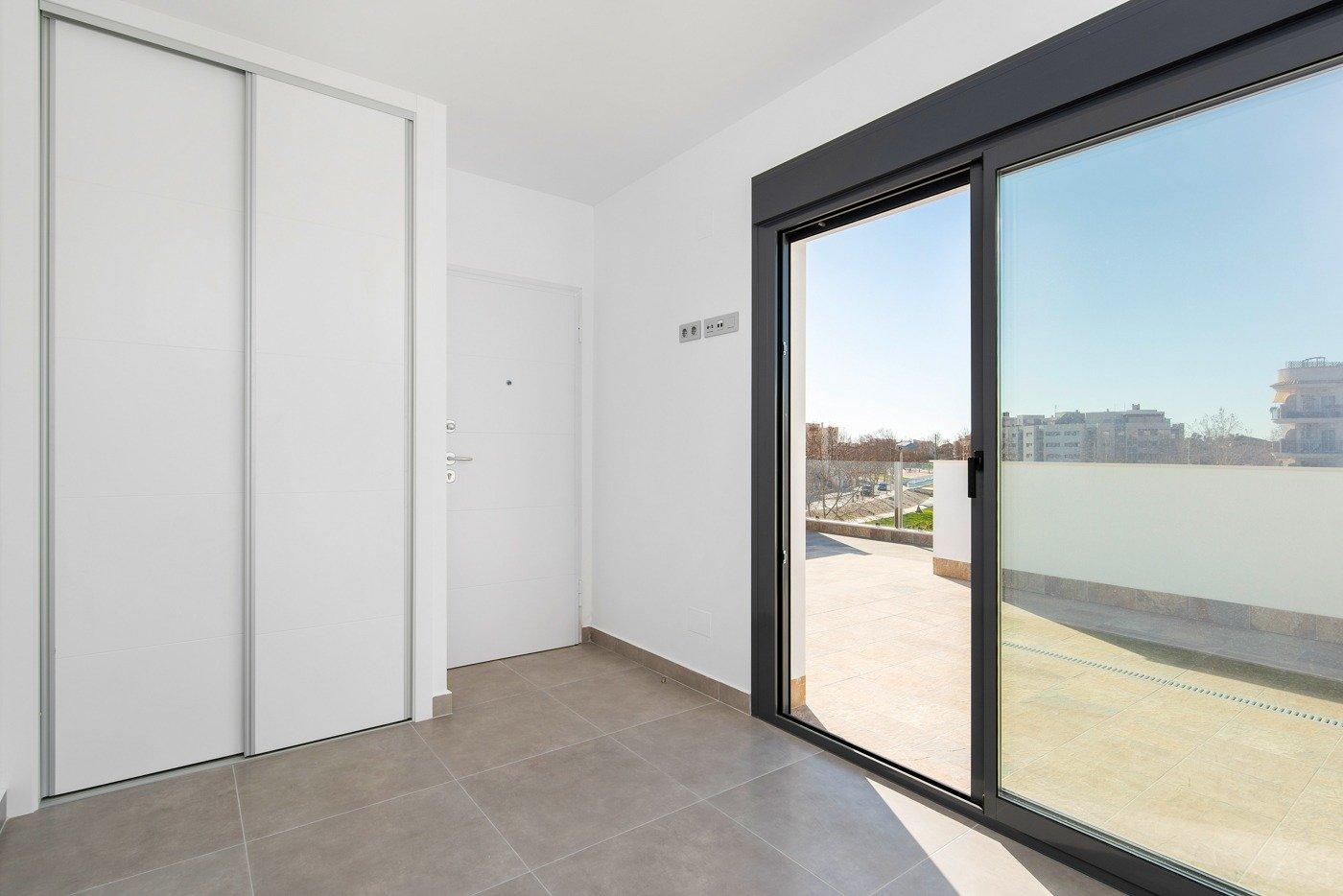 Apartamento en primera planta en pilar de horadada - imagenInmueble15