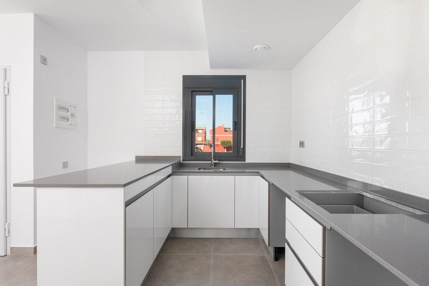 Apartamento en primera planta en pilar de horadada - imagenInmueble7