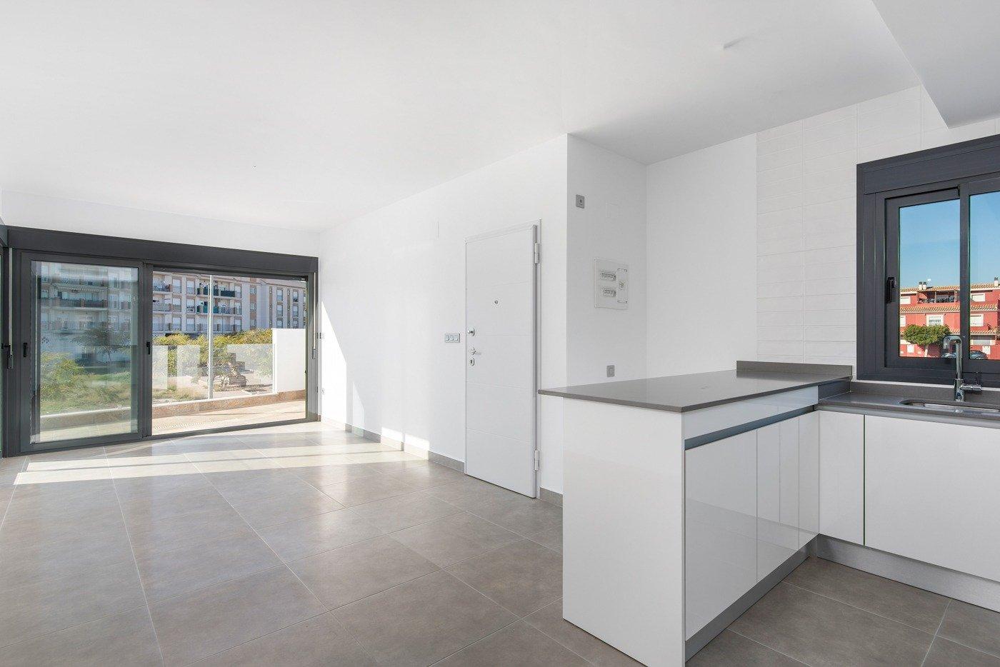 Apartamento en primera planta en pilar de horadada - imagenInmueble8