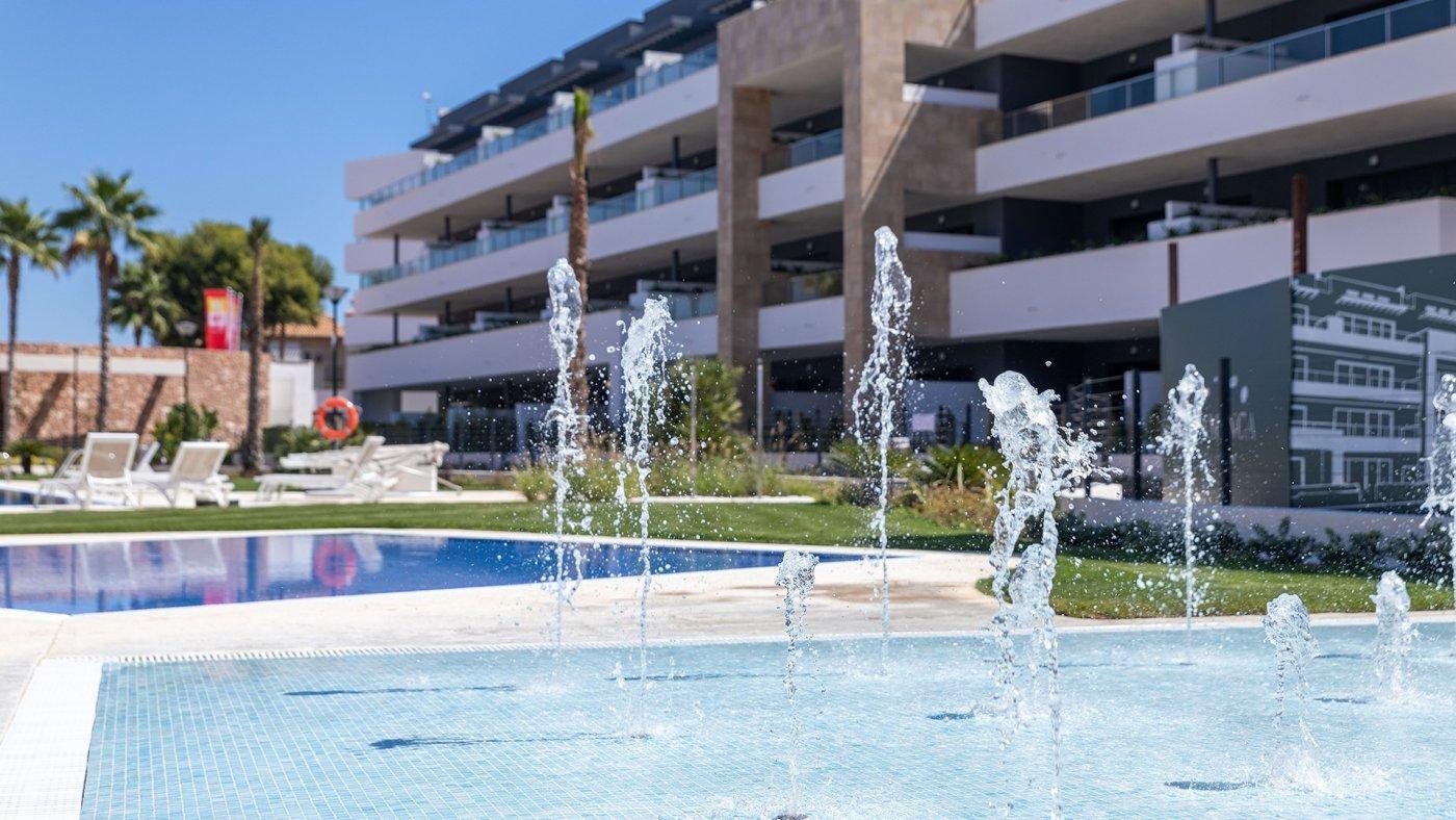 Apartamentos de obra nueva en playa flamenca - imagenInmueble0