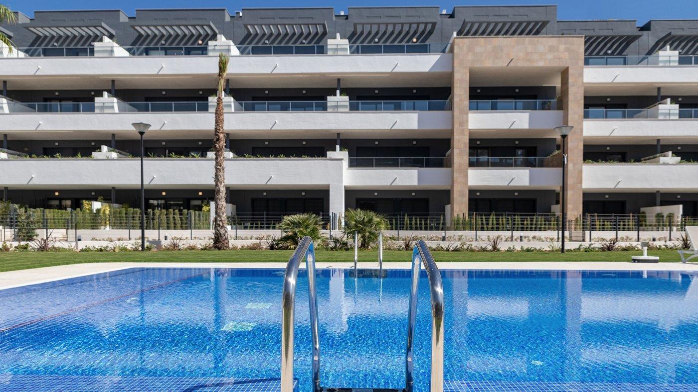 Apartamentos de obra nueva en playa flamenca - imagenInmueble10