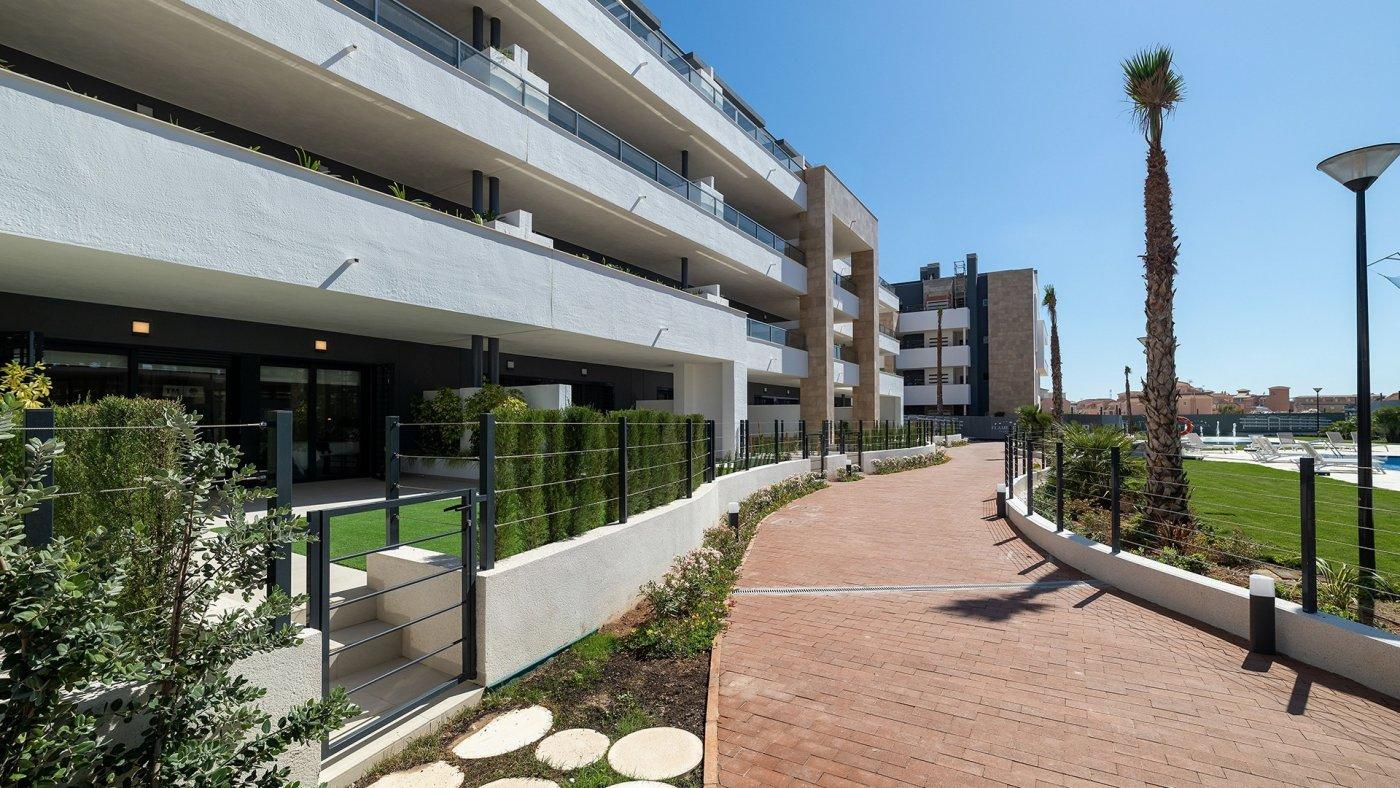 Apartamentos de obra nueva en playa flamenca - imagenInmueble11