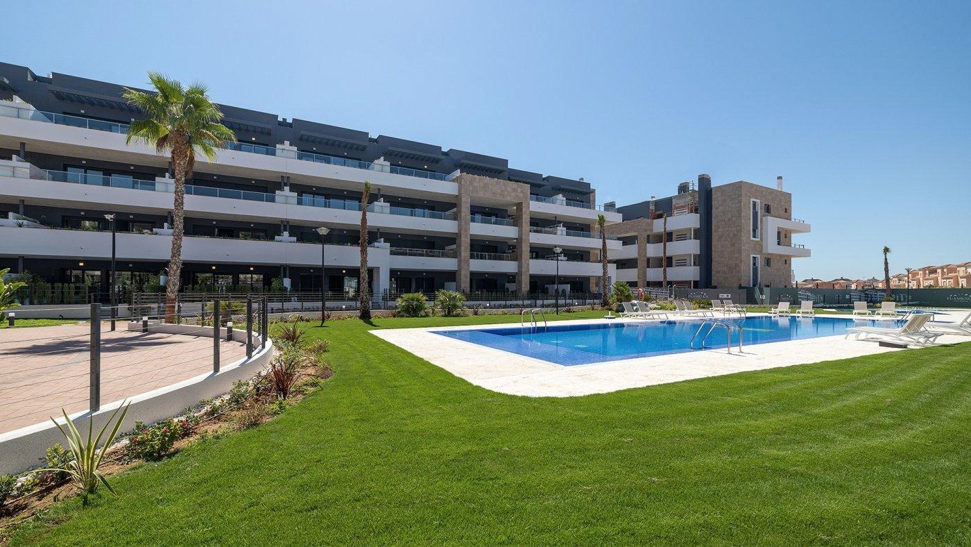 Apartamentos de obra nueva en playa flamenca - imagenInmueble12