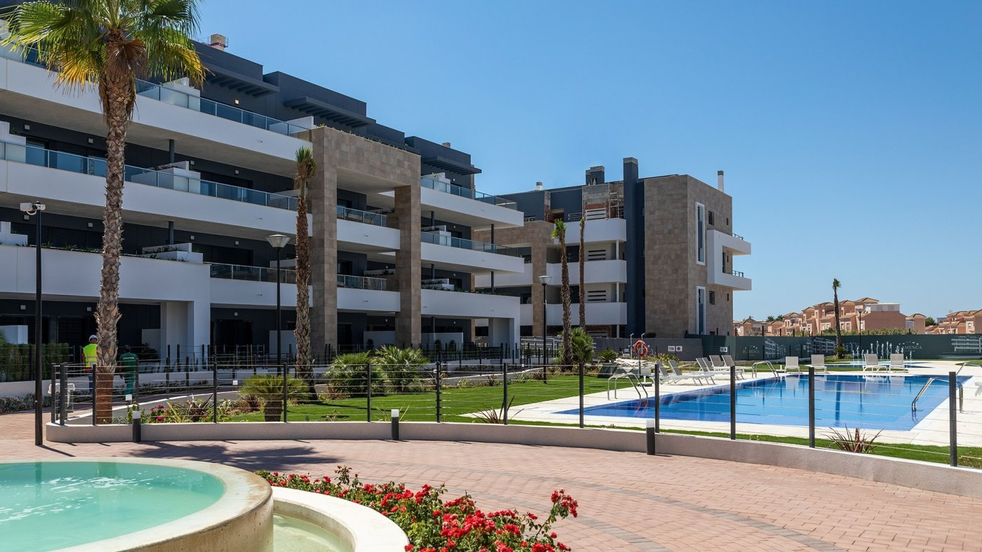 Apartamentos de obra nueva en playa flamenca - imagenInmueble16
