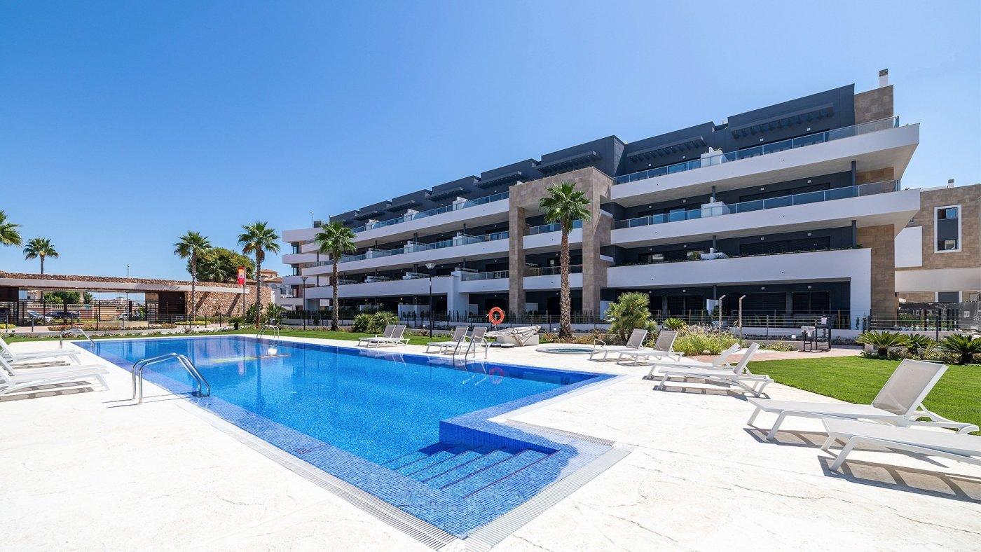 Apartamentos de obra nueva en playa flamenca - imagenInmueble1
