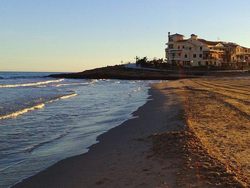 Apartamentos de obra nueva en playa flamenca - imagenInmueble24