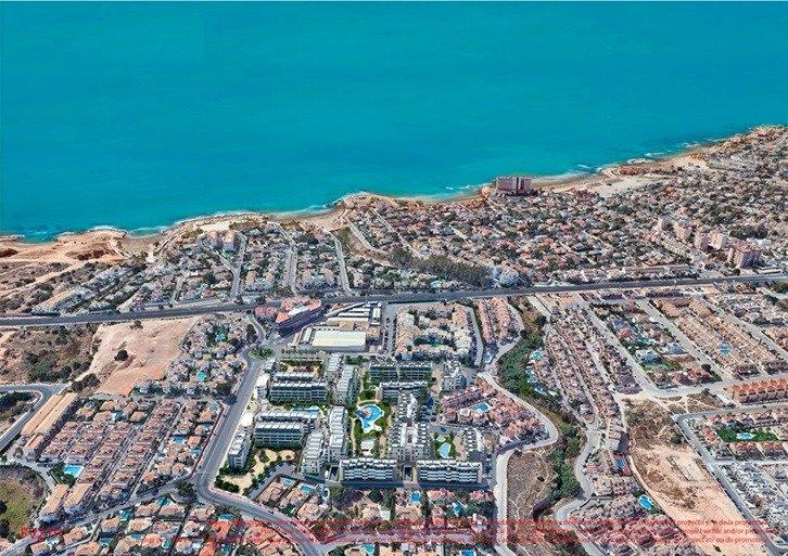 Apartamentos de obra nueva en playa flamenca - imagenInmueble2