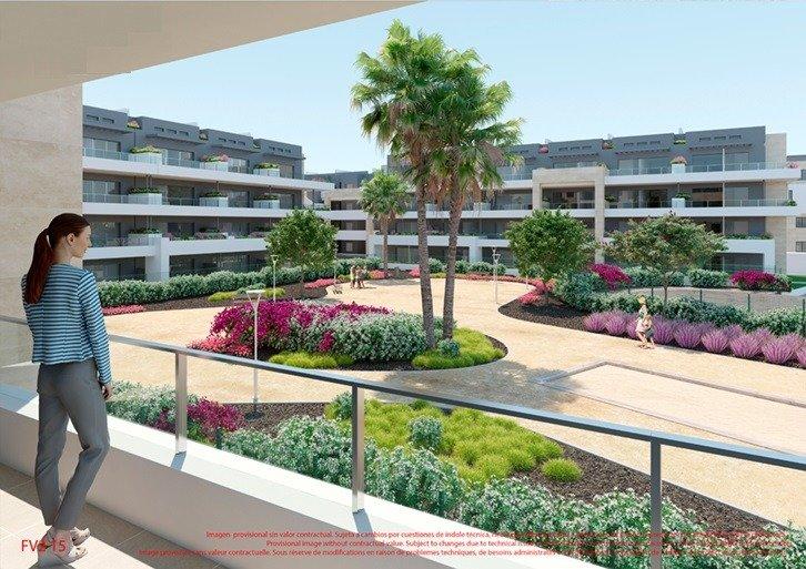 Apartamentos de obra nueva en playa flamenca - imagenInmueble3