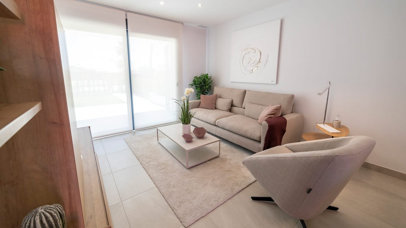 Apartamentos de obra nueva en playa flamenca - imagenInmueble7