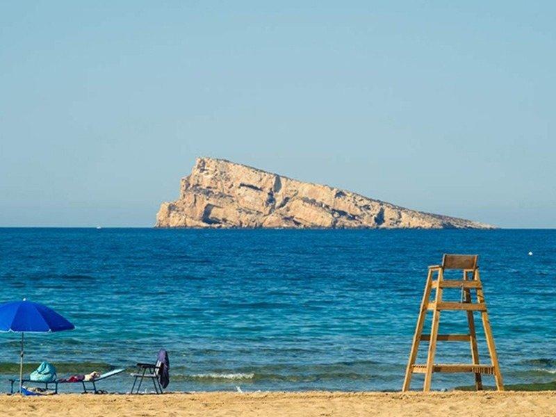 Viviendas de obra nueva con vistas al mar en playa de poniente de benidorm!!! - imagenInmueble33