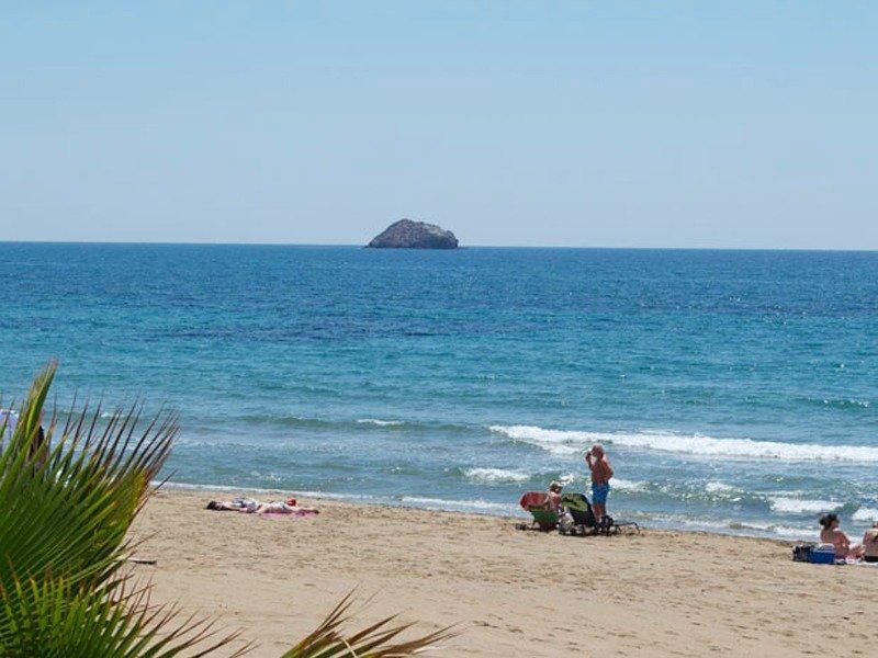 Villa de obra nueva en mar de pulpÍ (almerÍa) - imagenInmueble13