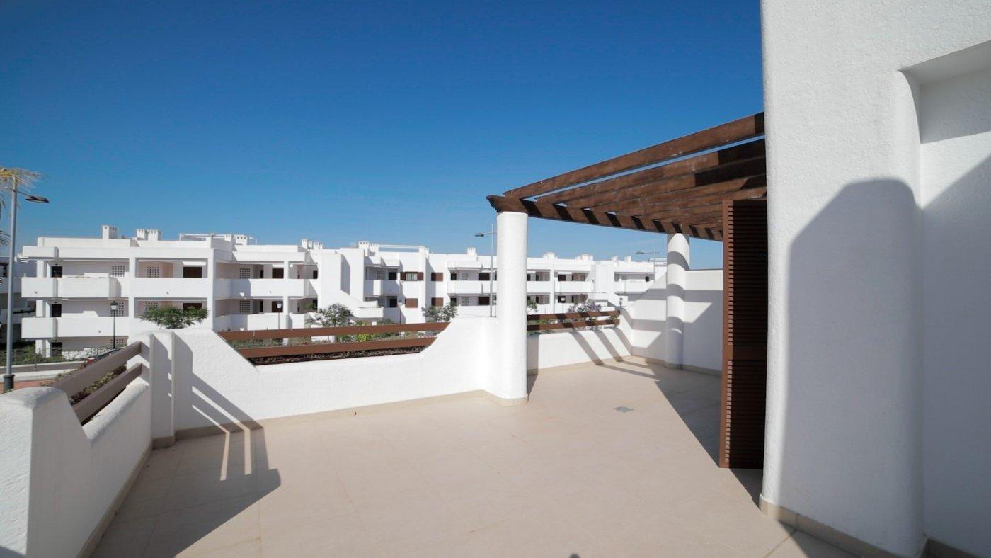 Villa de obra nueva en mar de pulpÍ (almerÍa) - imagenInmueble5