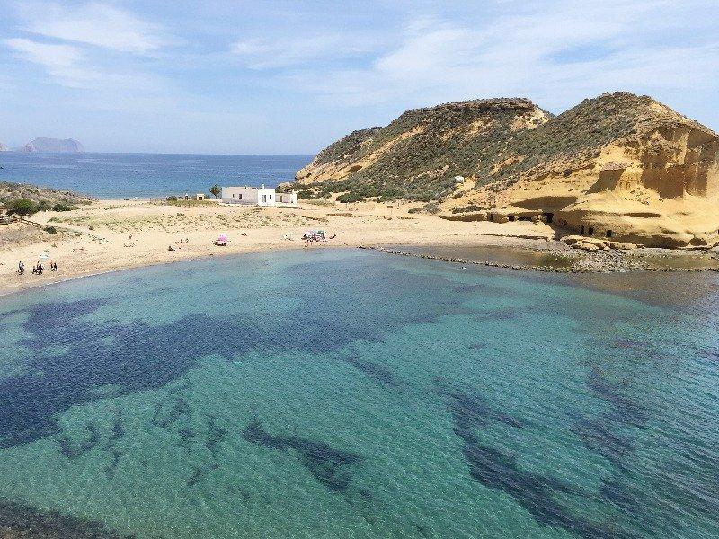 Bungalows de obra nueva en mar de pulpÍ (almerÍa) - imagenInmueble34
