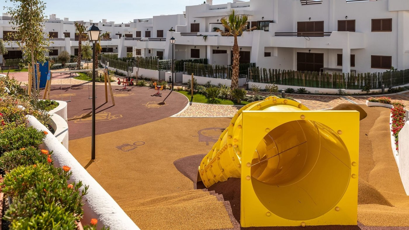 Residencial en primera lÍnea en mar de pulpÍ (almerÍa) - imagenInmueble15