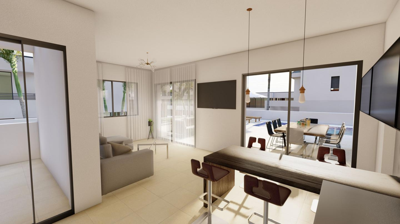 2 villas independientes nuevas de alta calidad en ciudad quesada - imagenInmueble24