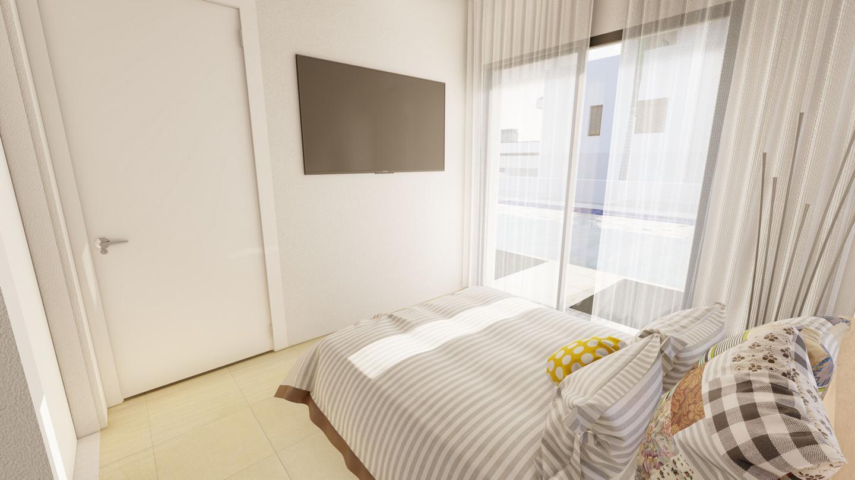 2 villas independientes nuevas de alta calidad en ciudad quesada - imagenInmueble31