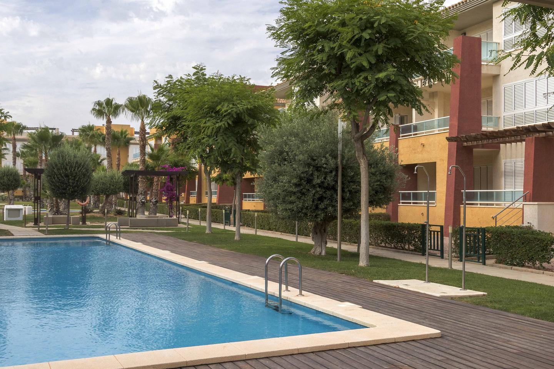 Residencial de apartamentos de obra nueva llave en mano de 2 y 3 dormitorios - imagenInmueble14