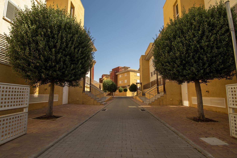 Residencial de apartamentos de obra nueva llave en mano de 2 y 3 dormitorios - imagenInmueble15