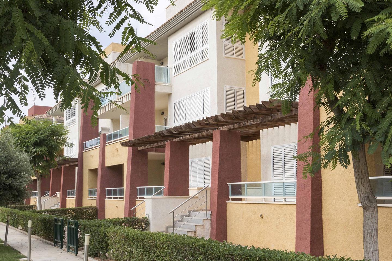 Residencial de apartamentos de obra nueva llave en mano de 2 y 3 dormitorios - imagenInmueble3
