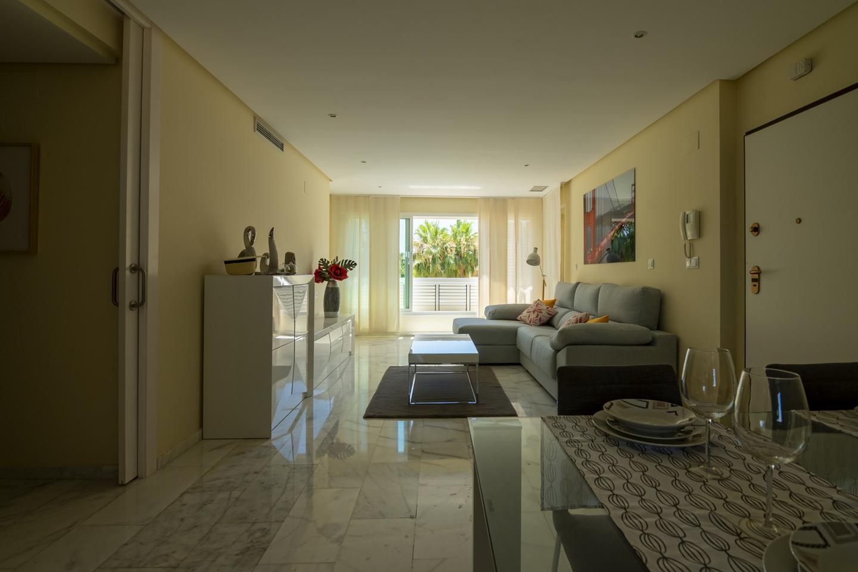 Residencial de apartamentos de obra nueva llave en mano de 2 y 3 dormitorios - imagenInmueble5