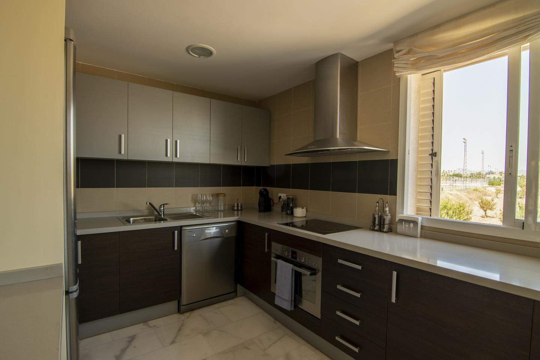 Residencial de apartamentos de obra nueva llave en mano de 2 y 3 dormitorios - imagenInmueble6