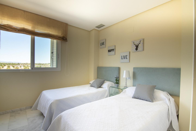 Residencial de apartamentos de obra nueva llave en mano de 2 y 3 dormitorios - imagenInmueble8