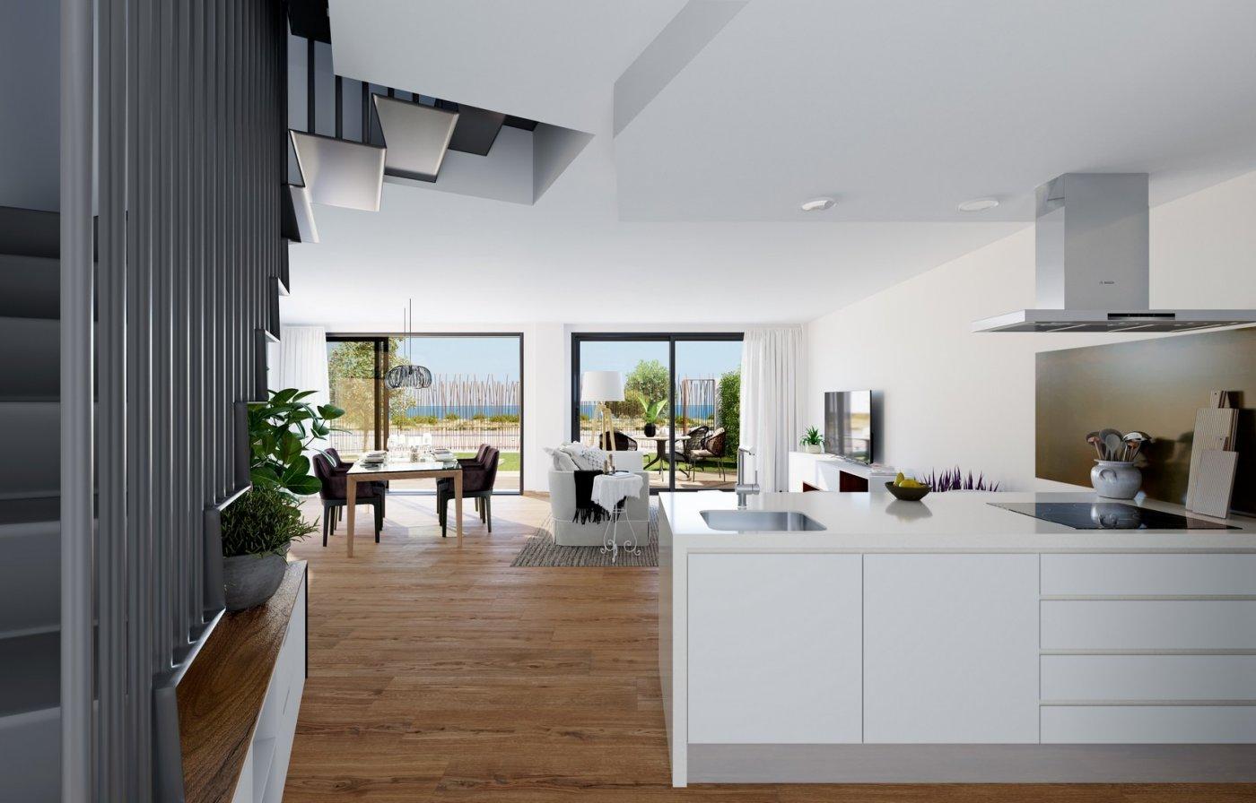 Doce exclusivas viviendas en primera línea del mar en villajoyosa - imagenInmueble7