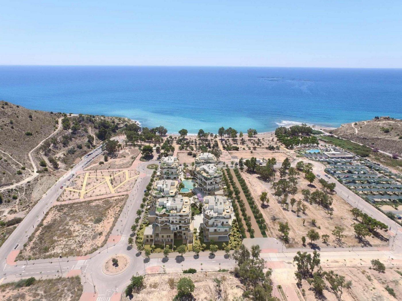 Doce exclusivas viviendas en primera línea del mar en villajoyosa - imagenInmueble11
