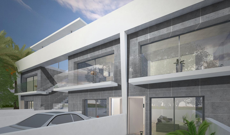 Nuevo concepto de vivienda en una sola planta con diferentes opciones de distribución - imagenInmueble18