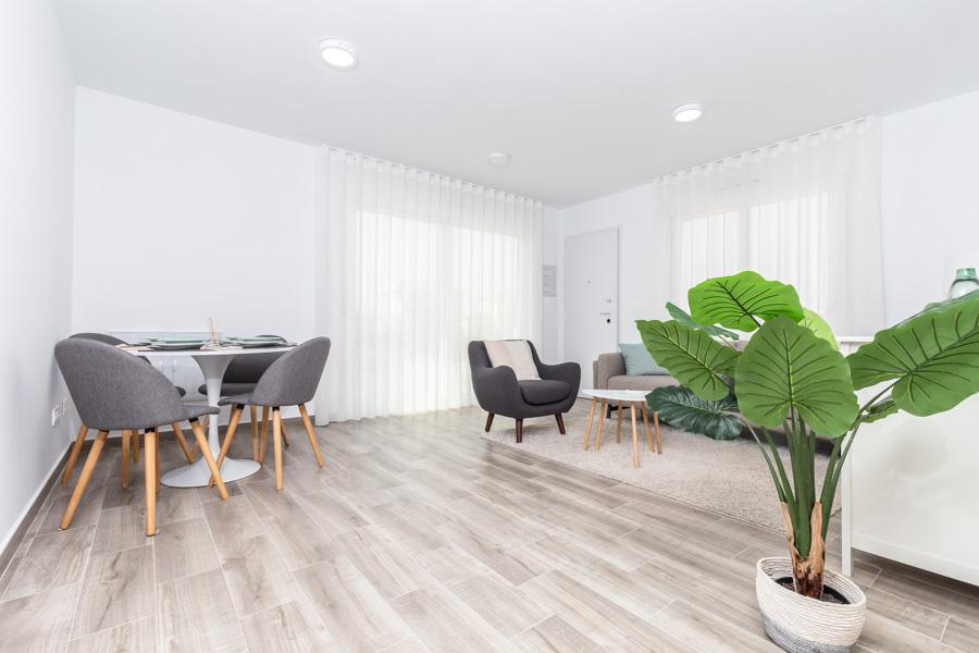 Nuevo concepto de vivienda en una sola planta con diferentes opciones de distribución - imagenInmueble6