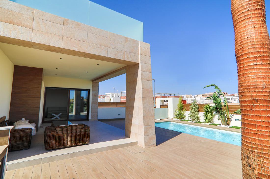 Nueva construcción de 13 villas en benijófar. - imagenInmueble23