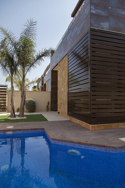 Promoción de villas de obra nueva a 750 m de la playa en lo pagán - imagenInmueble10