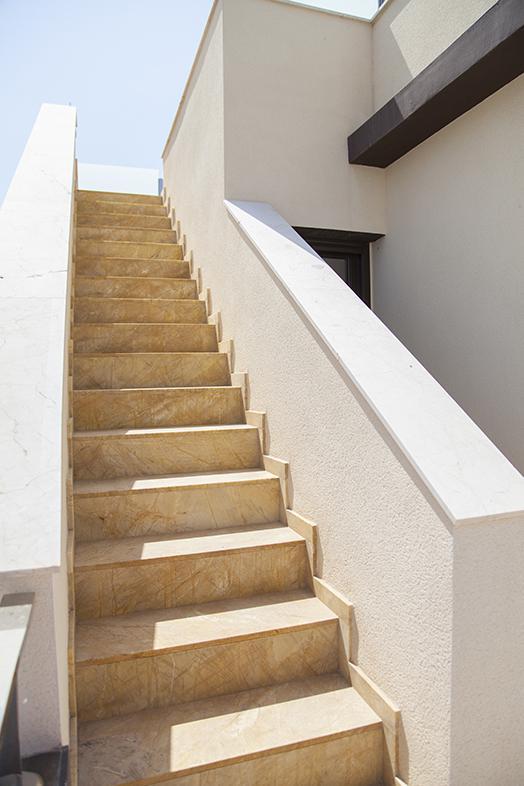 Promoción de villas de obra nueva a 750 m de la playa en lo pagán - imagenInmueble26