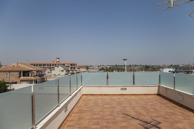 Promoción de villas de obra nueva a 750 m de la playa en lo pagán - imagenInmueble27