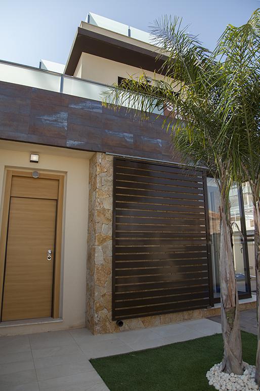 Promoción de villas de obra nueva a 750 m de la playa en lo pagán - imagenInmueble5