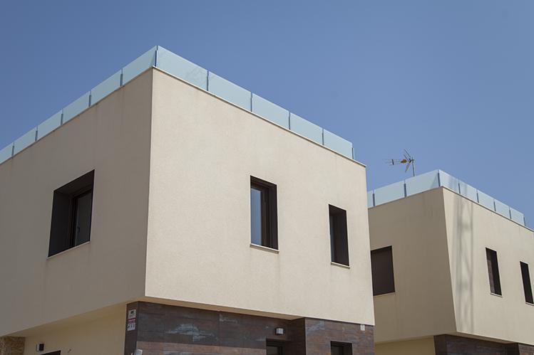 Promoción de villas de obra nueva a 750 m de la playa en lo pagán - imagenInmueble7