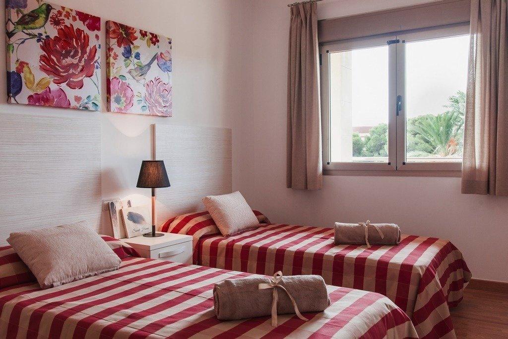 Apartamento 4 dormitorios, 2 baños, patio, terraza en san pedro del pinatar - imagenInmueble9