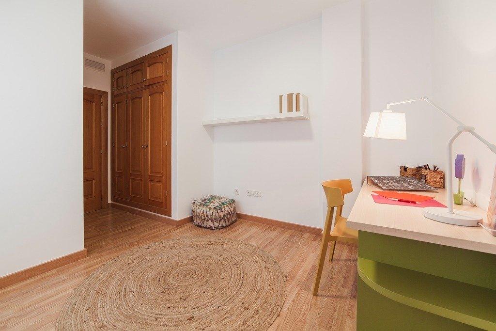 Apartamento 4 dormitorios, 2 baños, patio, terraza en san pedro del pinatar - imagenInmueble11