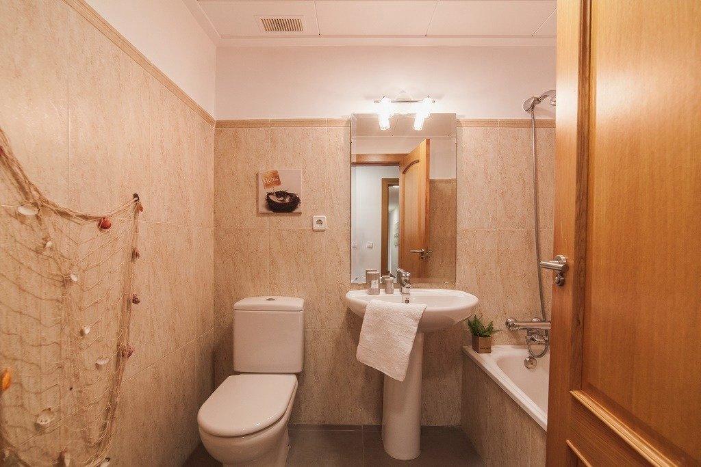 Apartamento 4 dormitorios, 2 baños, patio, terraza en san pedro del pinatar - imagenInmueble12