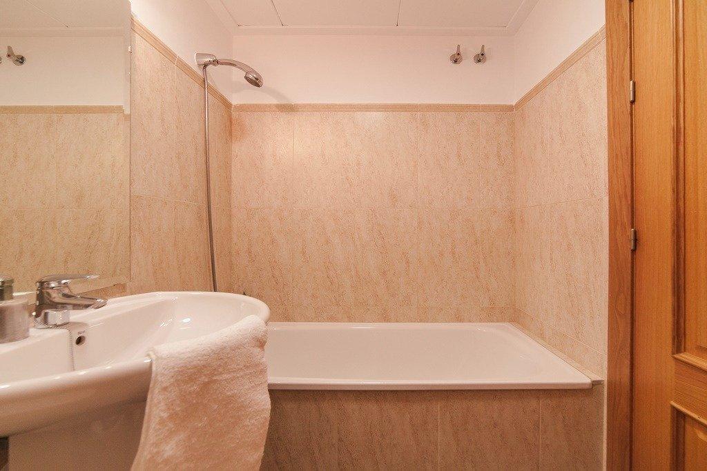 Apartamento 4 dormitorios, 2 baños, patio, terraza en san pedro del pinatar - imagenInmueble13