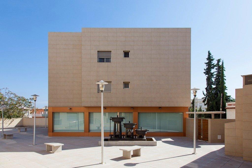 Apartamento 4 dormitorios, 2 baños, patio, terraza en san pedro del pinatar - imagenInmueble18