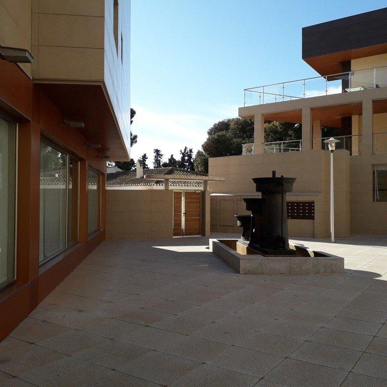 Apartamento 4 dormitorios, 2 baños, patio, terraza en san pedro del pinatar - imagenInmueble19