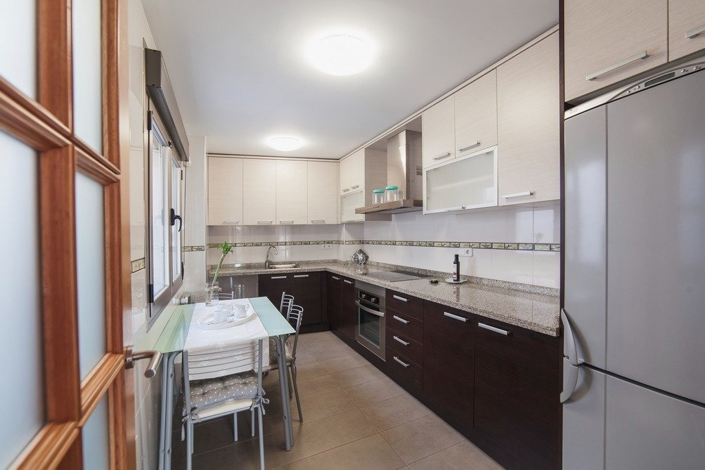 Apartamento 4 dormitorios, 2 baños, patio, terraza en san pedro del pinatar - imagenInmueble5