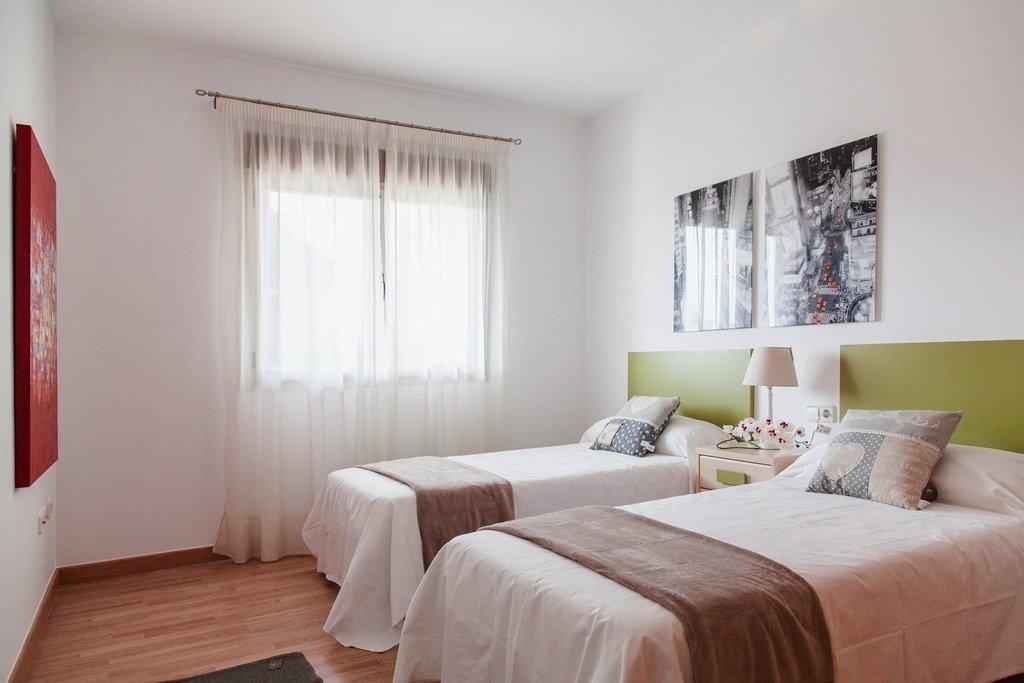 Apartamento 4 dormitorios, 2 baños, patio, terraza en san pedro del pinatar - imagenInmueble8