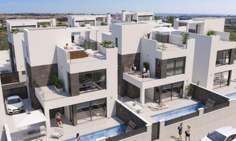 Venta de villa en orihuela costa - imagenInmueble2