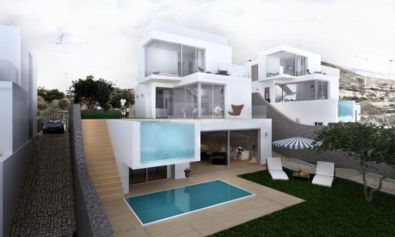 Venta de villa en finestrat - imagenInmueble11