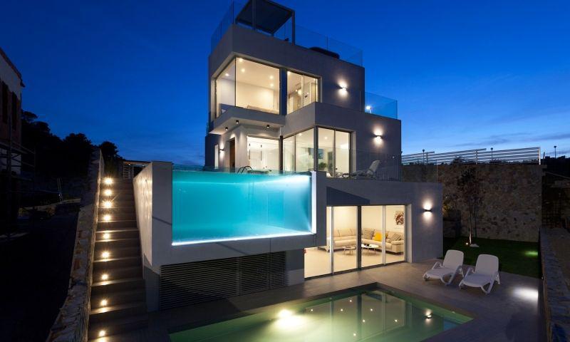 Venta de villa en finestrat - imagenInmueble14