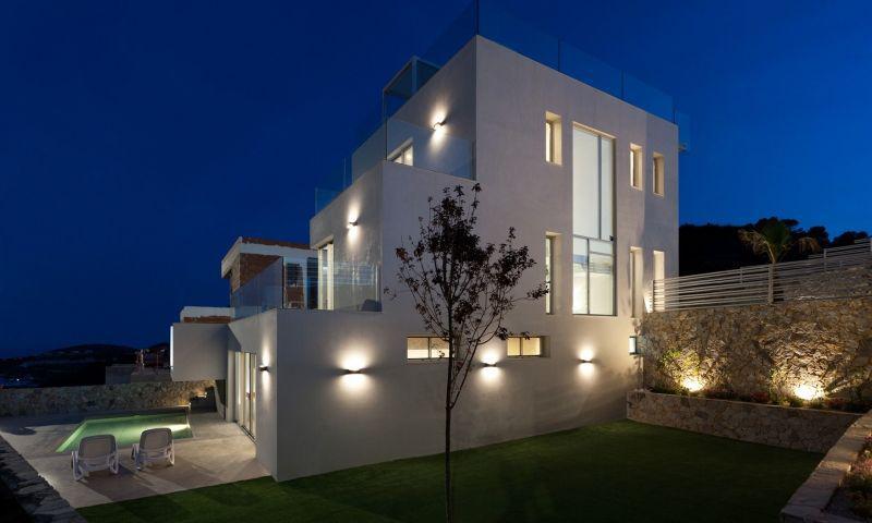 Venta de villa en finestrat - imagenInmueble15